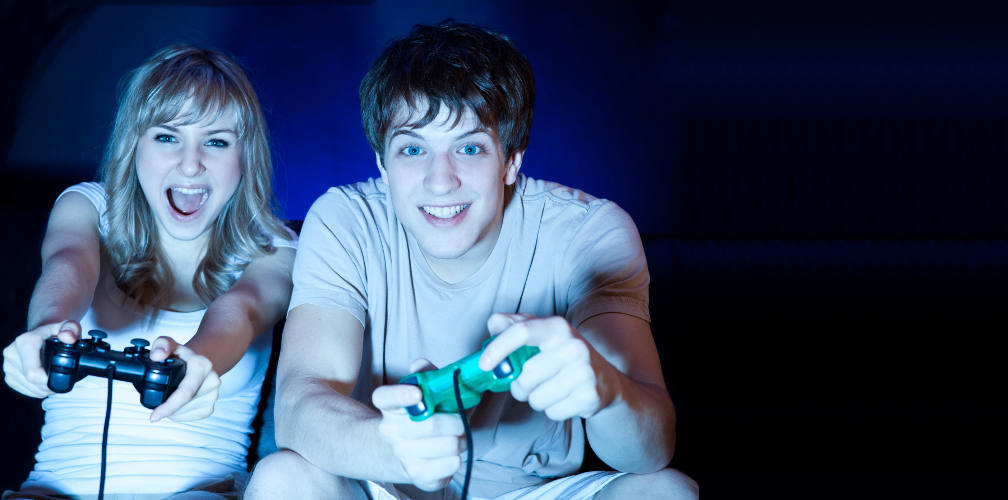 Dating for gamers